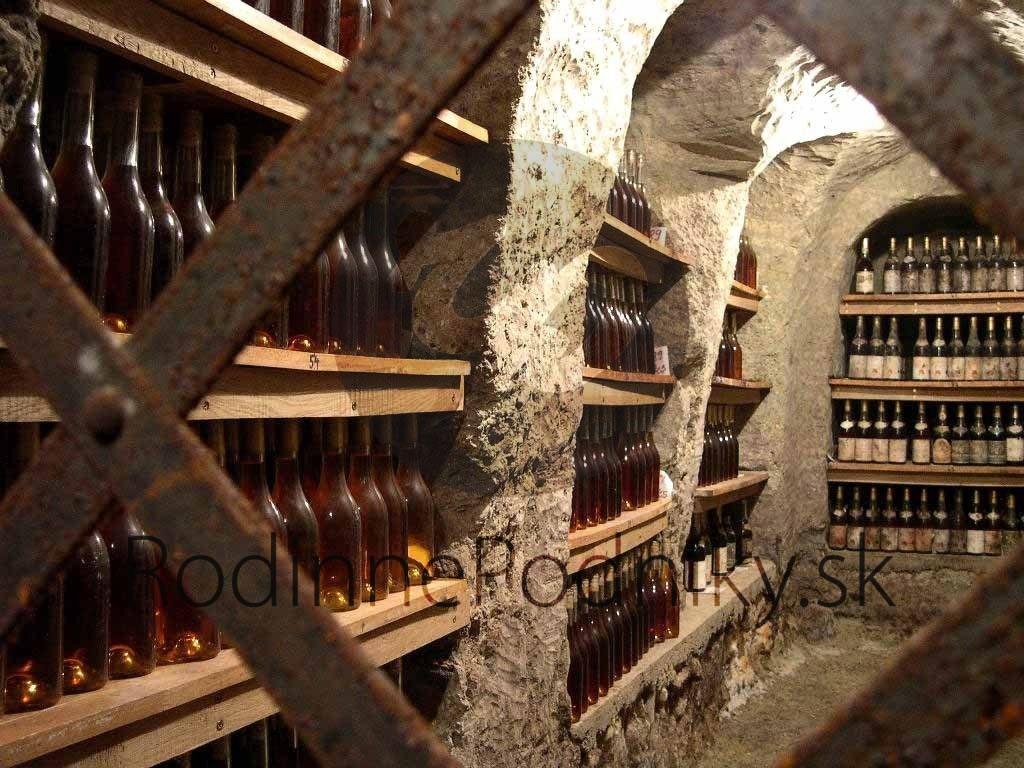 vínna pivnica Tokaj