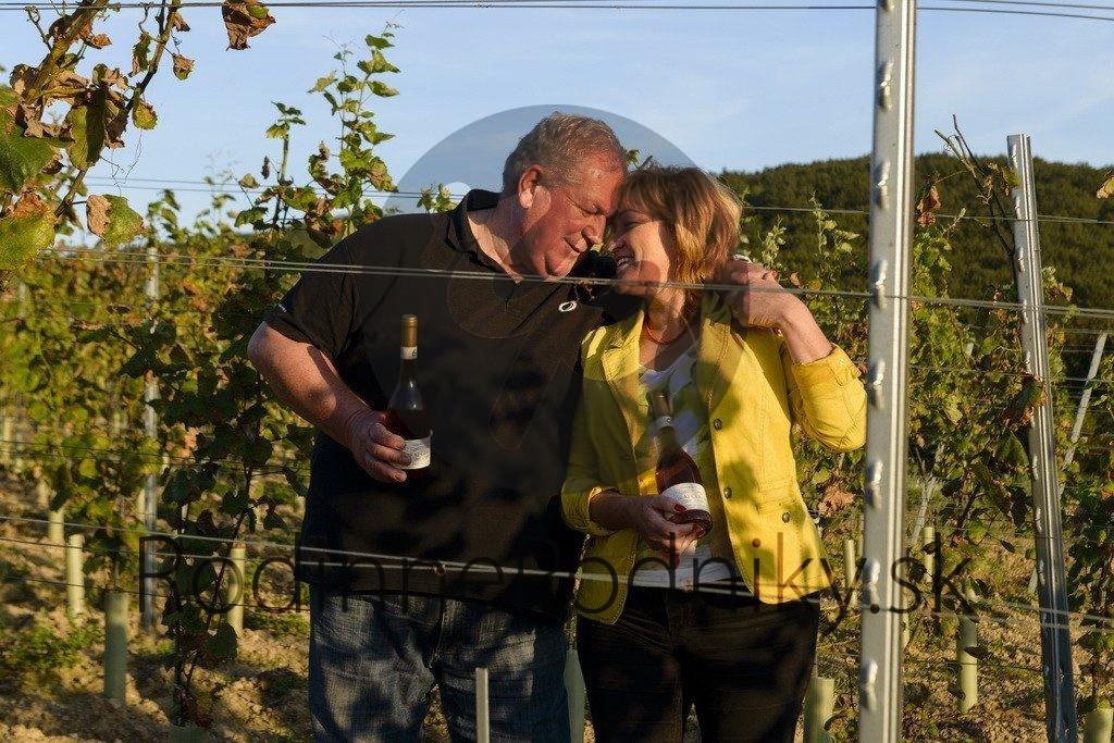 Rodinný podnik Tokaj Macik Winery