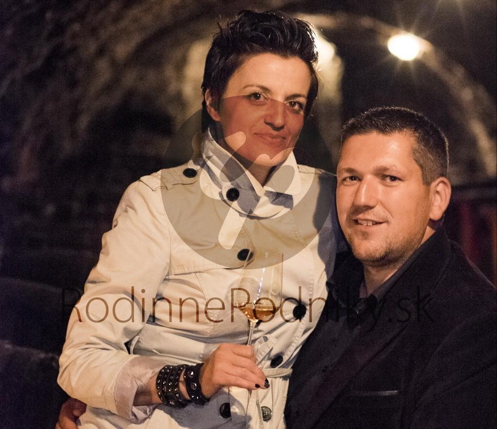 Manželia Macikovi rodinný podnik Tokaj Macik Winery