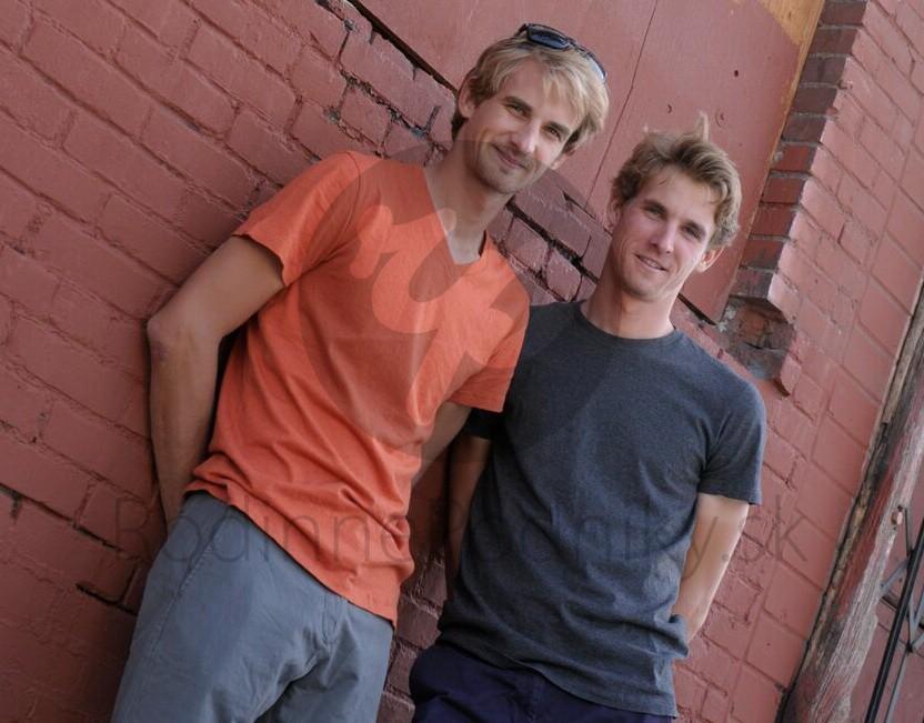 Velits brothers